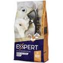 Patée breeding Bianco 10kg - Witte Molen