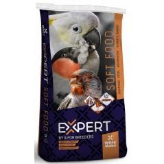 Expert Pâtée extra grasse 10kg 653157 Witte Molen 43,95 € Ornibird