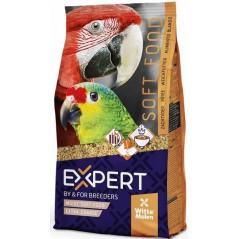 Expert Pâtée extra grasse 10kg 653159 Witte Molen 6,30 € Ornibird