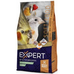 Expert Pâtée Herbes 5kg - Witte Molen 653608 Witte Molen 5,00 € Ornibird