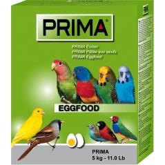 Patée aux oeufs pour canaris, exotiques et indigènes 5kg - Prima 888 Prima 19,99 € Ornibird