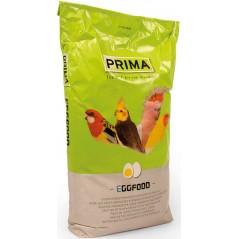 Patée aux oeufs pour grandes perruches et perroquets 15kg - Duvo 883 Prima 47,45 € Ornibird