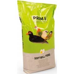 Patée aux oeufs tropical pour frugivores 15kg - Prima 885 Prima 51,45 € Ornibird