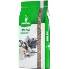 Mélange Finesse Wizard 20kg - Natural 105525720 Natural 24,30 € Ornibird
