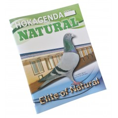 Agenda Colombophile - Natural Pigeons 30046 Natural 2,70 € Ornibird