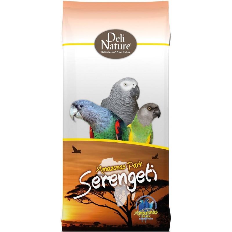 Amazonas Park Serengeti 15kg - N°20 - Deli-Nature (Beyers) 006420 Deli-Nature 42,13 € Ornibird
