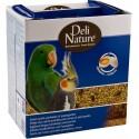 Patée egg fat large parakeets and parrots 3.2 kg - Deli-Nature