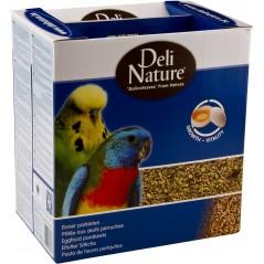 Patée aux oeufs perruches 4kg - Deli-Nature 040513 Deli-Nature 16,95 € Ornibird