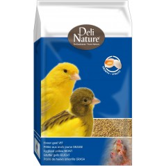 Patée egg yellow oily 10kg - Deli-Nature 040522 Deli-Nature 30,21 € Ornibird