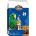 Patée egg fat large parakeets and parrots 10kg - Deli-Nature