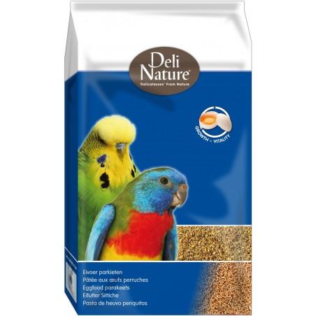 Patée egg parakeets 10kg - Deli-Nature