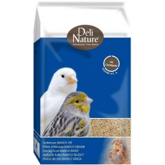 Patée aux oeufs bianco grasse 10kg - Deli-Nature 40526 Deli-Nature 30,65 € Ornibird
