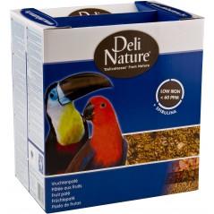Patée aux fruits 4kg - Deli-Nature