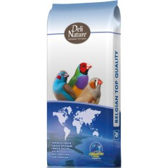 Exotic Super-20kg - N° 56 - Deli-Nature (Beyers) 6556 Deli-Nature 30,25 € Ornibird
