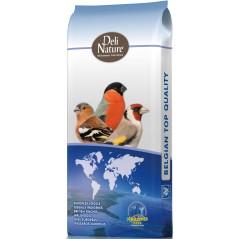Siskins American 12.5 kg - N° 98 - Deli-Nature (Beyers) 6598 Deli-Nature 55,60 € Ornibird
