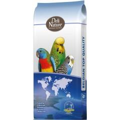 Budgie Super 20 kg - N° 66 - Deli-Nature (Beyers) 6466 Deli-Nature 25,90 € Ornibird