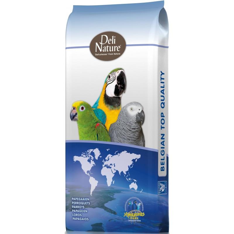 Amazon Brilliant 15kg - N° 61 - Deli-Nature (Beyers) 006461 Deli-Nature 33,50€ Ornibird