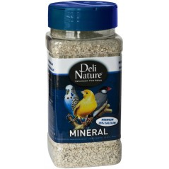 Minerals for Birds 660gr - Deli-Nature