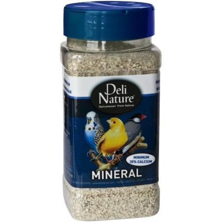 Minerals for Birds 660gr - Deli-Nature