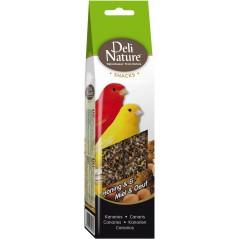 Snack Canaries Honey & Egg 60gr - Deli-Nature 026110 Deli-Nature 2,30 € Ornibird