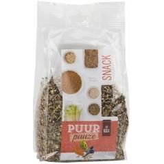 Puur Pauze Sticks Canari Pomme & Poire 60gr - Witte Molen 654890 Witte Molen 3,15 € Ornibird