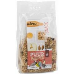 Puur Pauze Sticks Canari Pomme & Poire 60gr - Witte Molen 654893 Witte Molen 3,80 € Ornibird