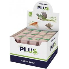 Plus bloc énargie Petit Rouge - Witte Molen 652501 Witte Molen 0,60 € Ornibird