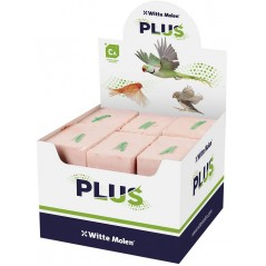 Plus bloc énargie Petit Rouge - Witte Molen 652506 Witte Molen 1,20 € Ornibird
