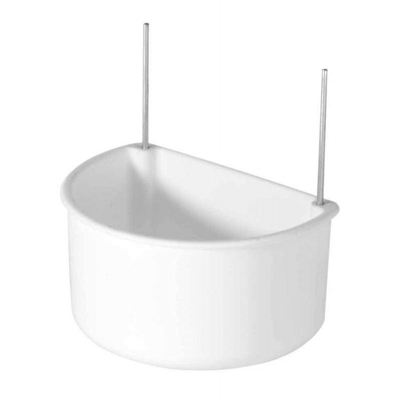 Mangeoire Hollande avec crochets en métal - 2G-R 314 2G-R 0,90 € Ornibird