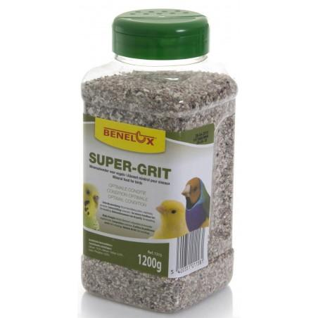 Super-Grit 1,2kg - Benelux