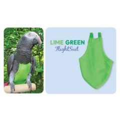 Harness for birds - Ass X-Wide Long-23cm - FlightSuit 131510000 Avian Fashions 18,85 € Ornibird