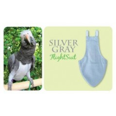 Harness for birds - Ass X-Wide Long-23cm - FlightSuit 131513000 Avian Fashions 20,85 € Ornibird
