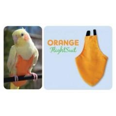 Harnais pour oiseaux - Ass X-Wide Long 23cm - FlightSuit 131518000 Avian Fashions 22,75 € Ornibird