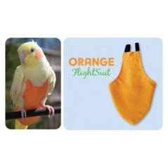 Harness for birds - Ass X-Wide Long-23cm - FlightSuit 131518000 Avian Fashions 22,75 € Ornibird