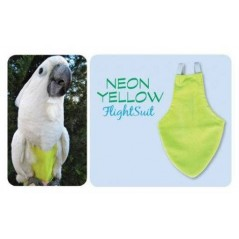 Harness for birds - Ass X-Wide Long-23cm - FlightSuit 131522000 Avian Fashions 22,75 € Ornibird