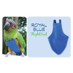 Harness for birds - Ass X-Wide Long-23cm - FlightSuit 131523000 Avian Fashions 23,55 € Ornibird