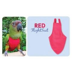 Harnais pour oiseaux - Ass X-Wide Long 23cm - FlightSuit 131524000 Avian Fashions 23,55 € Ornibird