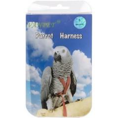 Harnais pour oiseaux, taille L - Vanpet 14052 Benelux 12,75 € Ornibird