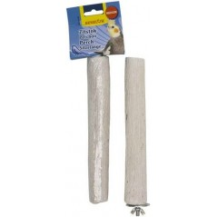 Perchoir avec apport en calcium 23cm - Benelux