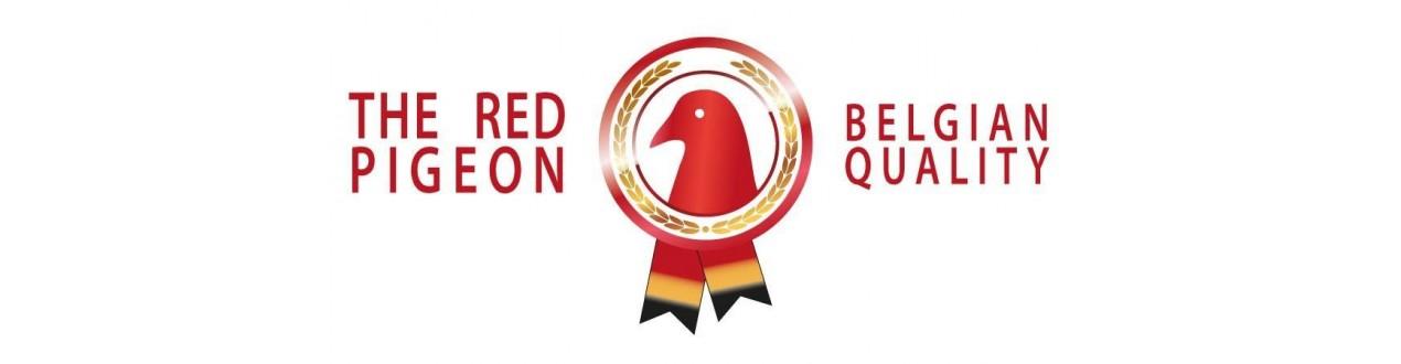 Rojo Paloma - Pájaro Rojo - Rojo Polla