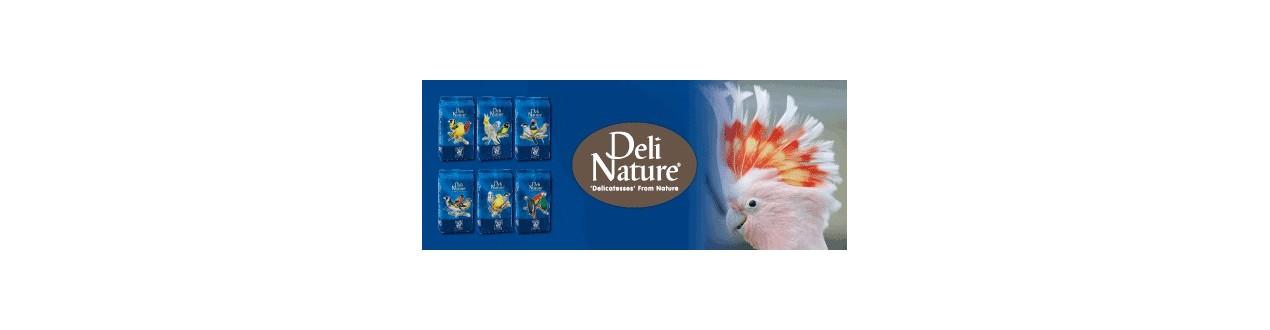 Deli-Nature - Mistura para pássaros