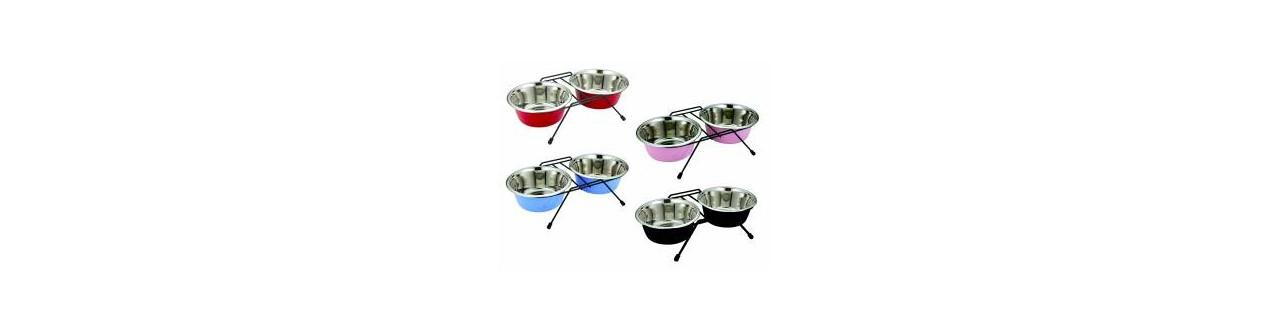 Bowls & feeding