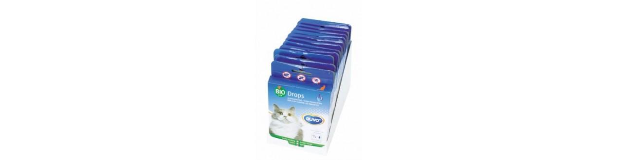 Detergentes,destruindo odores