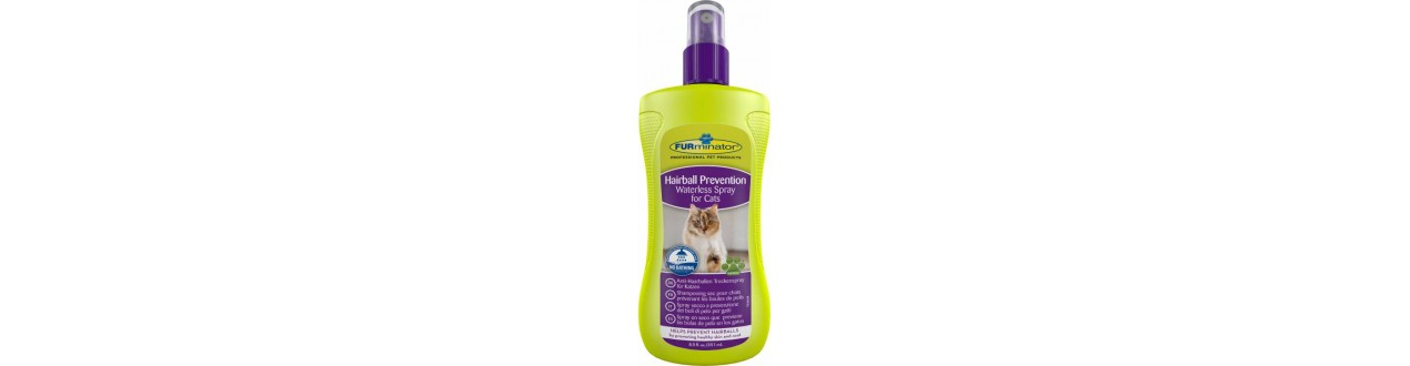 Cat, hygiene and care, other