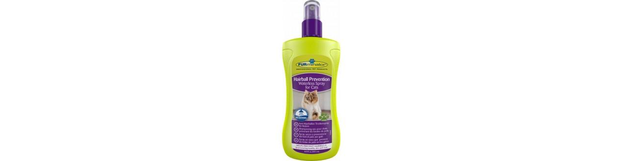 Gato, higiene e cuidados, outros