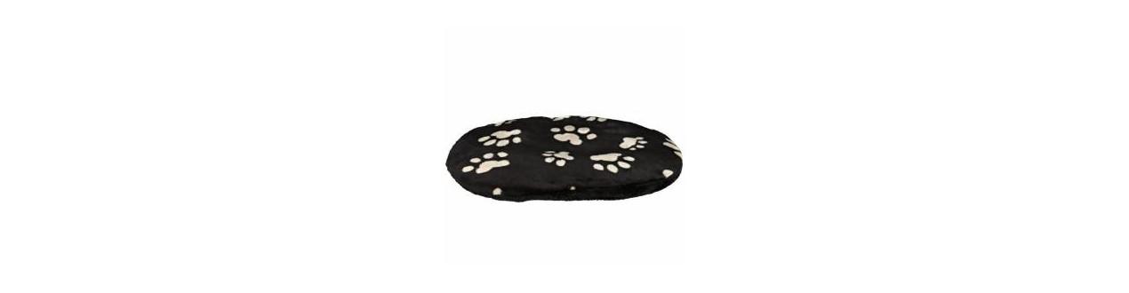 Cushions oval