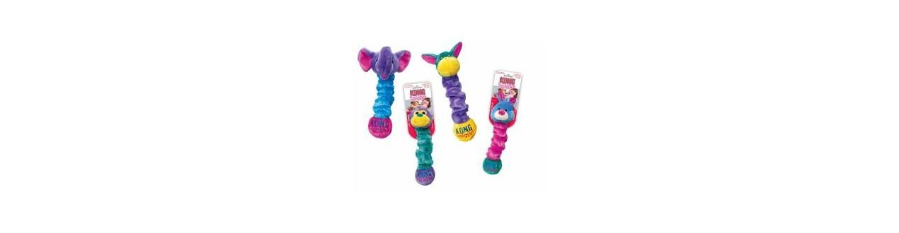 Speelgoed en puzzels