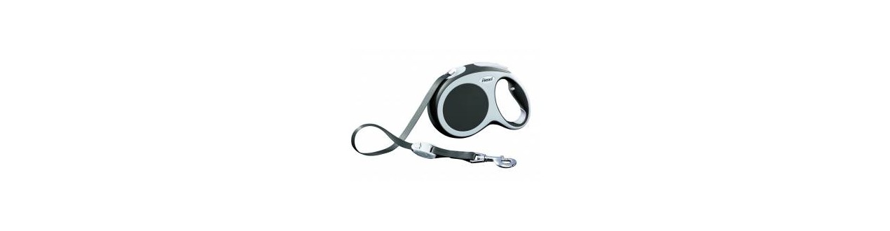 Leashes retractable