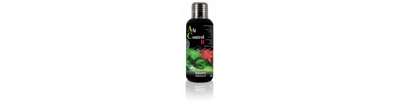 Algen control