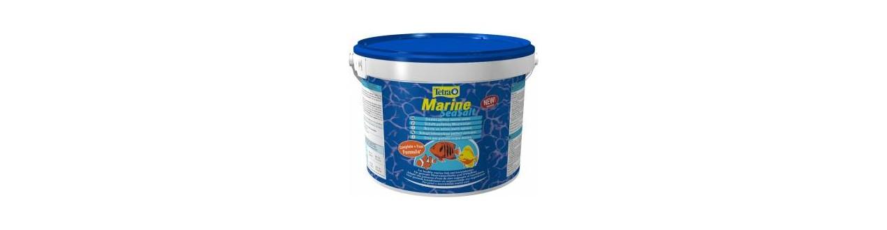 Maintenance sea water
